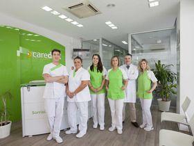 Caredent Sabadell