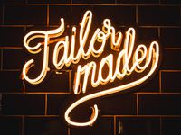 Tailor Made - 11
