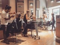 Leopardi Hairdressing - 9