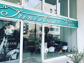 Irini's Casa Of Hair