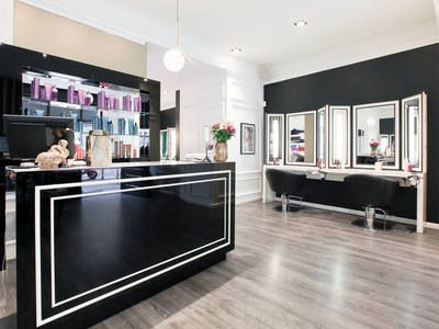 Cotril Salons - 1