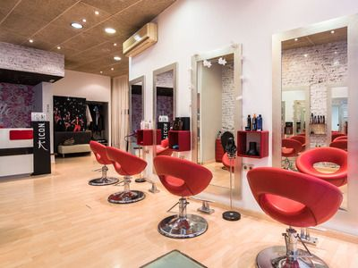 Juliette Ecotech Hair Salon - 1
