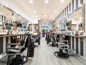 Barbados Social Barber Shop