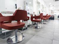 Free Style Salon & I Barbieri Di Roma - 9