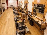 La Barbería Del Norte - 16