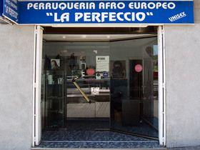 Perruqueria Afro Europea La Perfecció
