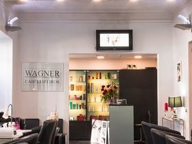 Wagner Cabeleireiros