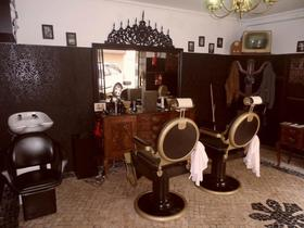 Barbearia Oliveira Marvila