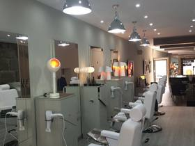 Marcobaltazar Barbershop