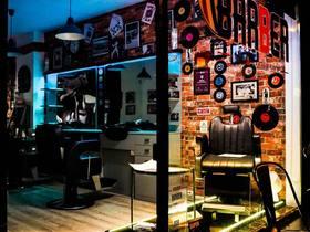 Barber - Bar & Barber Shop