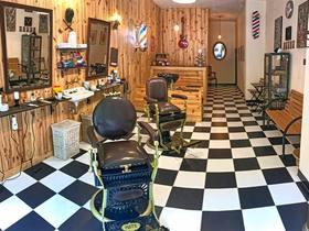 Barbas Shop
