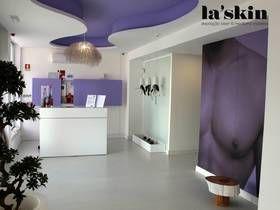 Laskin - Clinica Depilação Laser e Medicina Estética
