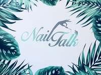 Nail Talk - 9