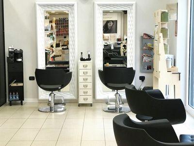 C.area Parrucchieri Estetica - 1