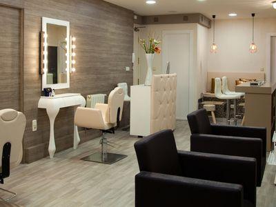 Silver Salon - 1
