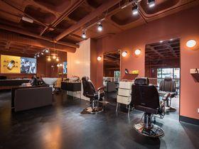 Barbería Y Salón De Mujer Filomax