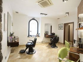Gentleman's Hairstylist Di Giuseppe Sorbello