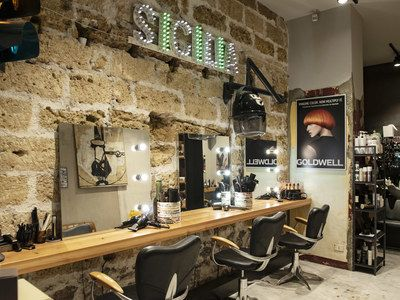 Hair Gallery Palermo - 1