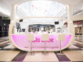 Nailscube Oriocenter