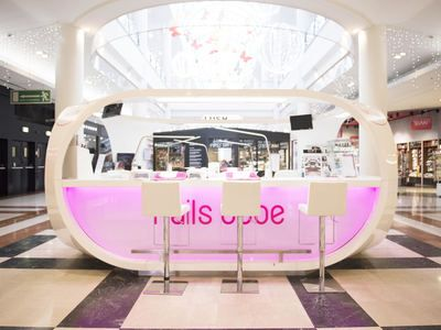 Nailscube Oriocenter - 1