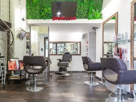 Beauty Salon Pino Raiano