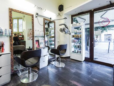 Beauty Salon Pino Raiano - 1