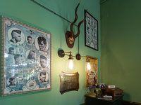 Blues Barber Gordigiani - 15