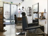 Roi77 The Barber - 2