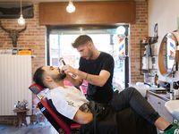 Street Barber - 2