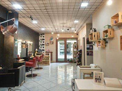 Eco Salon - 1