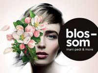 Blossom Mani-pedi & More - 2