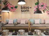 Blossom Mani-pedi & More - 6