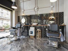 Mario's Barber Shop 2