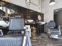 Mario's Barber Shop 2 - 10