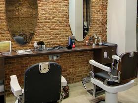 La Barbería De Iván