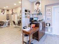 Toscano Hair e Beauty - 9