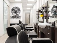 Barber Street - 9