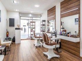 Vicenç Moretó Barber Shop