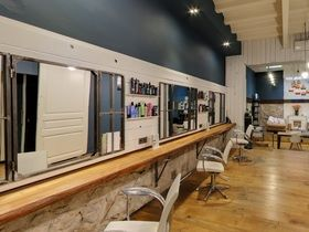 Hair Space Bcn
