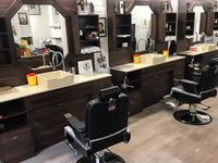 Oir Barber Shop Sassari - 2