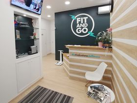 Fit And Go Parma