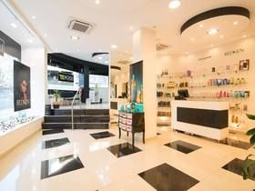 Look89th Beauty Store