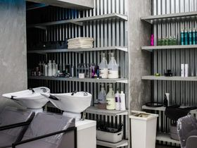 Moscow Beauty Bar Lisboa