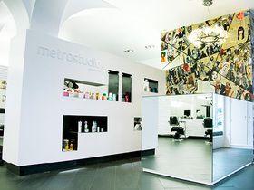 Metrostudio Hair