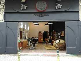 God's Barber Downtown