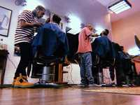 God's Barber Downtown - 5