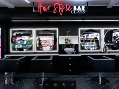 Class Hair Style Bar Milano - 1
