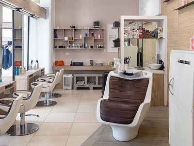 Fiore Hair Studio - 1