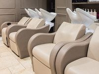 Beppe Ricagno Class Hair Salon - 5