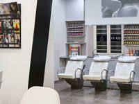 Egizia Staff Class Hair Salon - 2